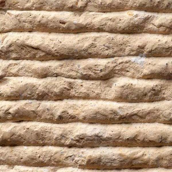 Ginseng Cream Limestone - Antique Corduroy