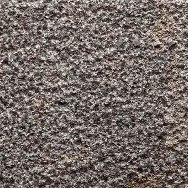 Rusty Manchu Caviar Limestone - Bush Hammer
