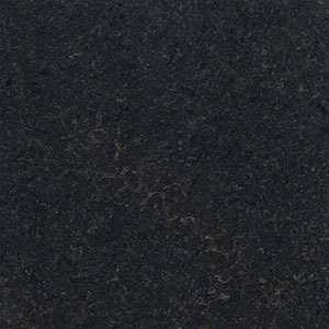 Columbia Black Granite - Honed