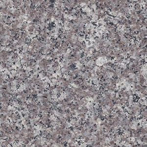 Frosty Plum Granite - Honed