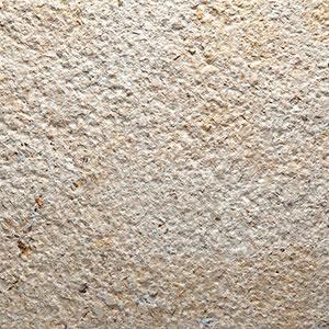 Ginseng Cream Limestone - Bush Hammer