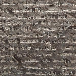 Grand Tortoise Limestone - Corduroy