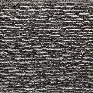 Grey Pearl Limestone - Mini-Corduroy