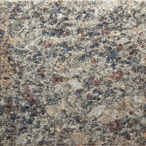 Mariposa Azul Granite - Thermal