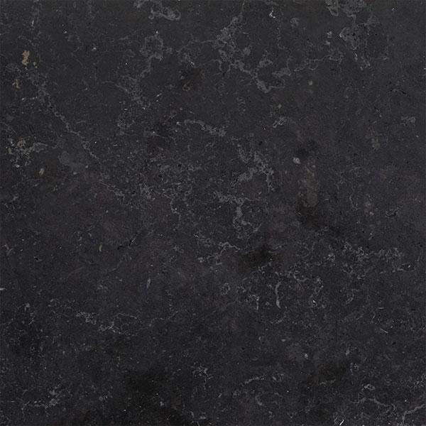 Mezzanotte Limestone - Honed