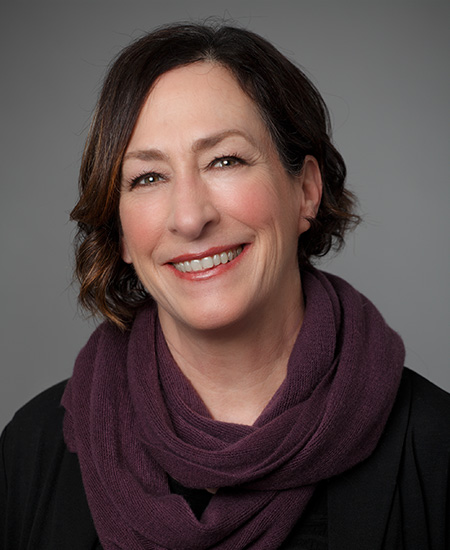Nicole Gelpi