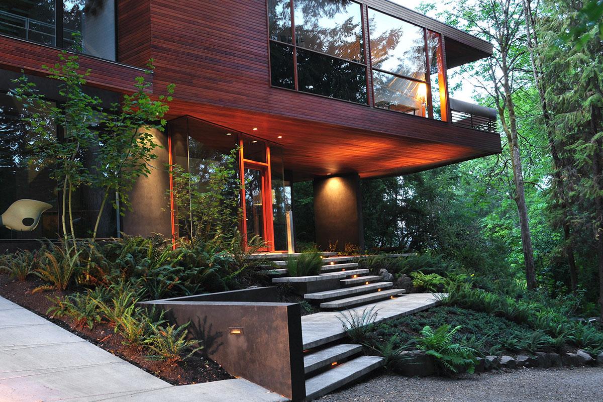 Northwest Portland Residence