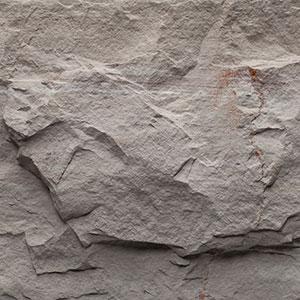 Pompeii Bianco Limestone - Mushroom