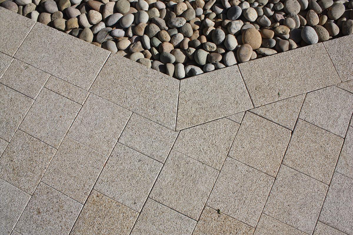 Pristine Geometry