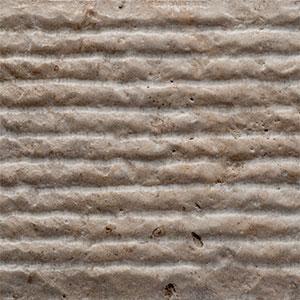 Rum Beige Limestone - Antique Corduroy