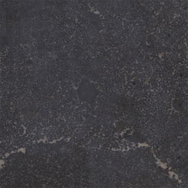 Manchu Caviar Limestone - Honed