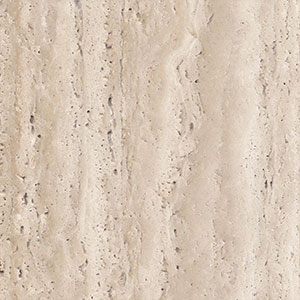 Turkish White Travertine - Honed